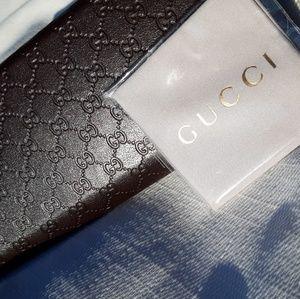 Gucci Eyeglasses Case